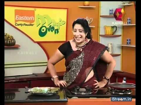 Magic Oven Lakshmi Nair Hot