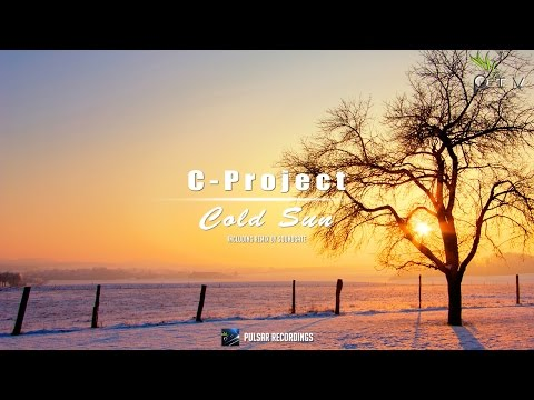C-Project - Cold Sun (Original Mix)
