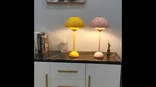 스탠드조명 LED형광등 카페 식탁등 수유등 무드등