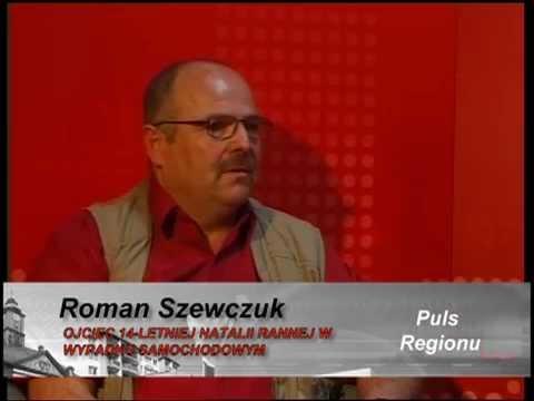 Puls Regionu - Roman Szewczuk