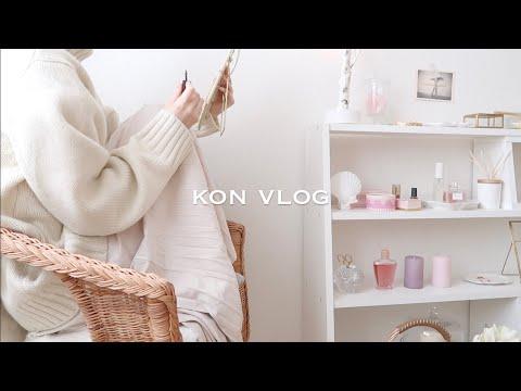 [11月購入品]今年1番高い買い物、ネットショッピングで大量購入[vlog]