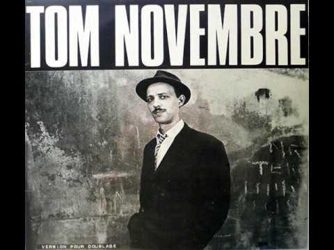 Tom Novembre - Berlin-Berlingot