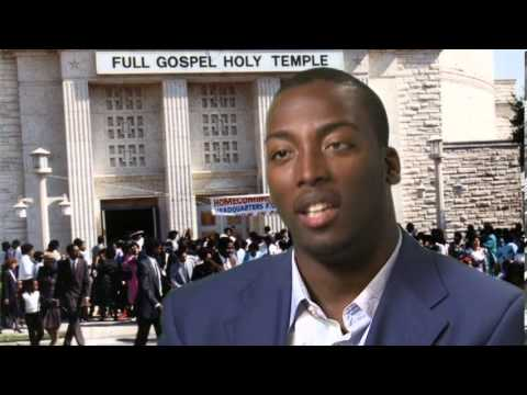 Full Gospel Holy Temple 2007 Documentary