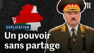 Biélorussie : pourquoi la dictature de Loukachenko vacille maintenant