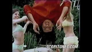 "Scopitone: Frank Sinatra, Jr -  ""Love For Sale"" (S-1055)"