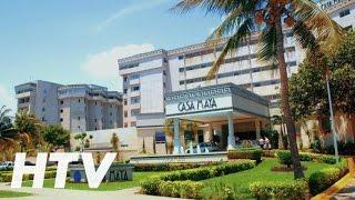 Hotel Casa Maya en Cancún