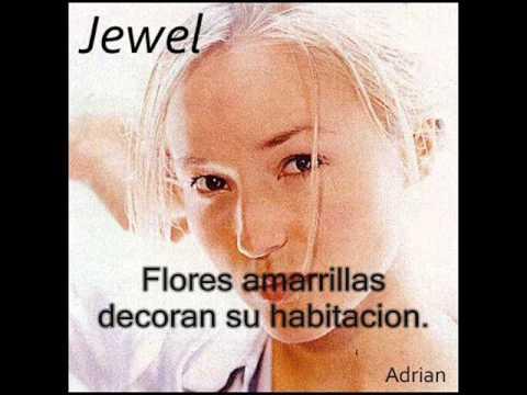 Jewel - Adrian (Subtitulada Español)