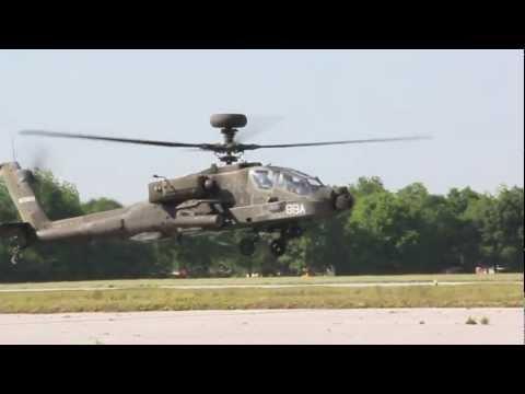 AH-64 Army Attack