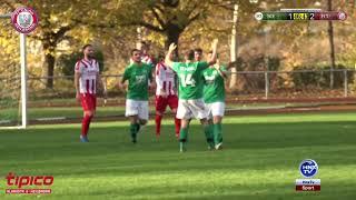 11.11.2018 SC Ilsfeld vs FC Union Heilbronn