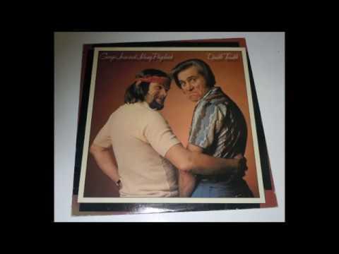 02. Along Came Jones - George Jones & Johnny Paycheck - Double Trouble