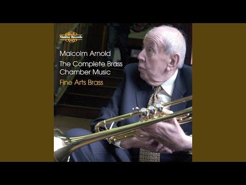 Fantasy for B-Flat Trumpet, Op. 100