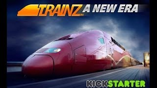 Trainz: A New Era - coming 2014