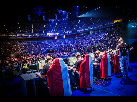 Esports Explained: A Career in Professional Gaming