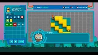 Bomberbot - обучение программированию для детей