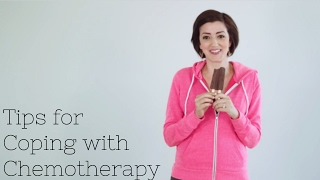 Tips for Coping with Chemotherapy