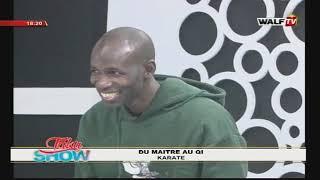 Du Maître au Qi (Taku Show du 16-01-2020)