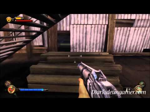 Truco ganzuas y dinero infinito (Unlimited Money and Lock Picks) Bioshock Infinite