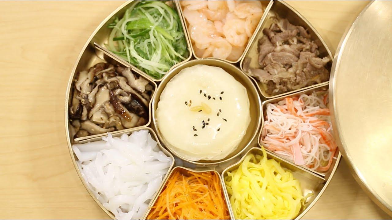韓國宮廷料理 Miss Korea【美食天堂 CiCi's Food Paradise】 - YouTube