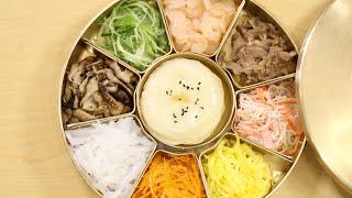 韓國宮廷料理 Miss Korea【美食天堂 CiCi's Food Paradise】