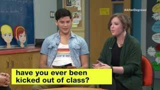 After Degrassi: In The Rubber Room/Confessions