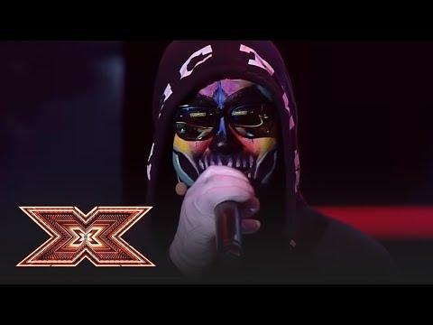 """Finala X Factor 2018. Carla's Dreams cântă melodia """"Luna"""""""