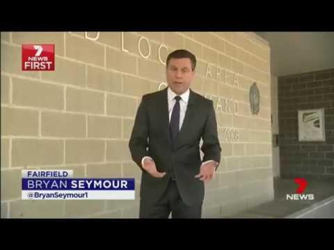 NSW Police Force set for big change - 7 News