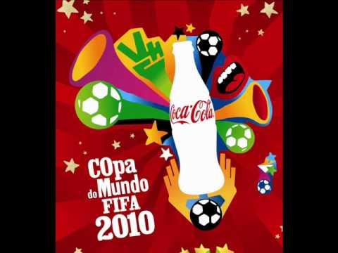 Clipe - Tema da Copa do Mundo Coca-Cola.wmv