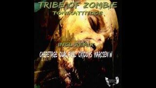 Tonikattitude - Cracking of The Dead (Marcsen W Remix)[TeksessionRecords]