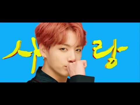 BTS - IDOL MV 韓中字幕