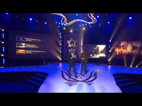 AnnenMayKantereit gewinnt Music Video -...