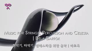 Music for Strings, Percussion …