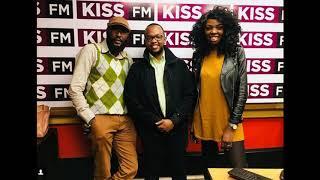 Mark Kaigwa talks about Social media and parenting