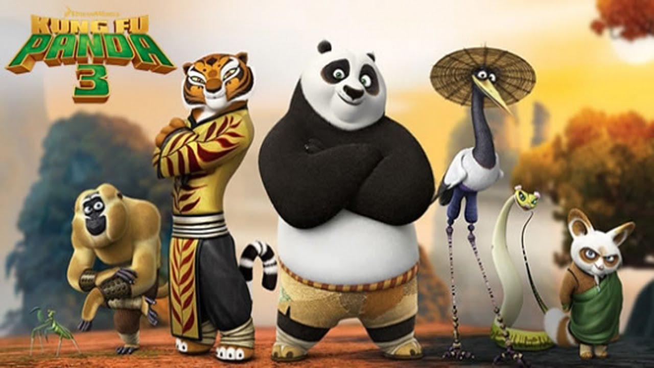 d 233 couverte kung fu panda le choc des l 233 gendes