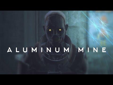 Fallout 4 › Aluminum Mine
