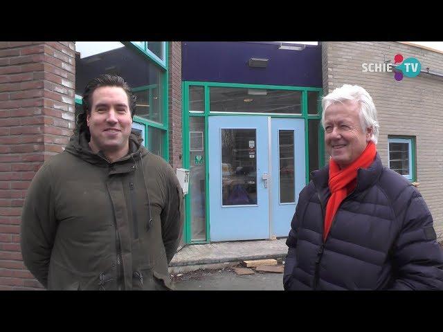 SCHIE TV: Schiedammers bouwen compleet Dierenziekenhuis in Vlaardingen