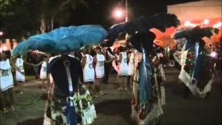 Carnaval Papalotla Tlaxcala 2015 cuadrilla municipal