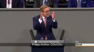 Philipp Amthor: Direkte Demokratie [Bundestag 14.06.2018]