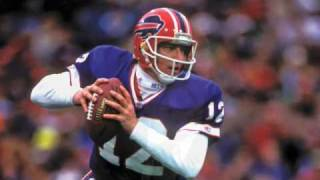 Part 2 - Marv Levy reflects on the greatest Buffalo Bills plays and players