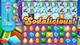 Candy Crush Soda Saga Level 565 (5th version)