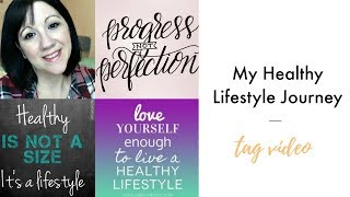 My healthy lifestyle journey | tag ...