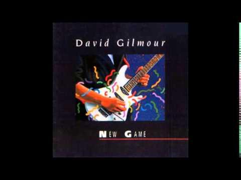 David Gilmour - Cruise