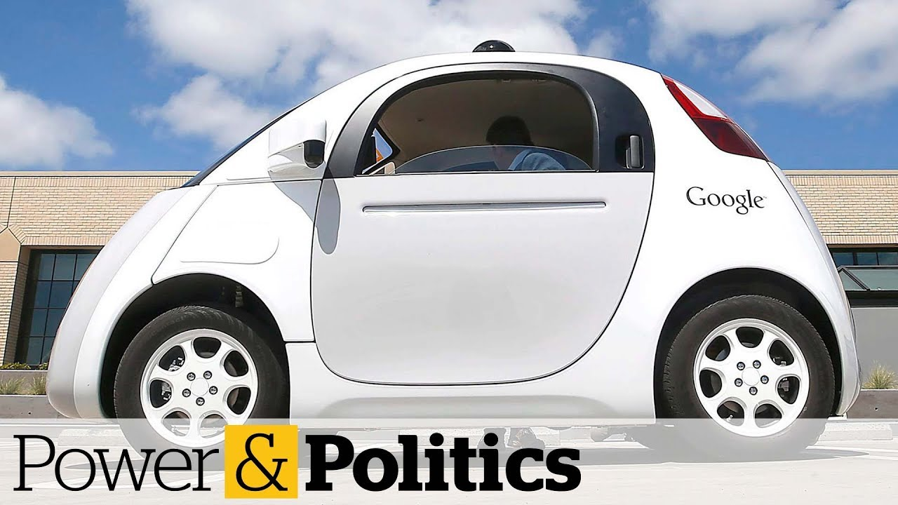 Driverless cars: Is the government ready? | Power & Politics