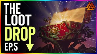 THE LOOT DROP EP.5 | Last Epoch Reveals a Diablo 2 Inspired System, A New ARPG is announced & More!