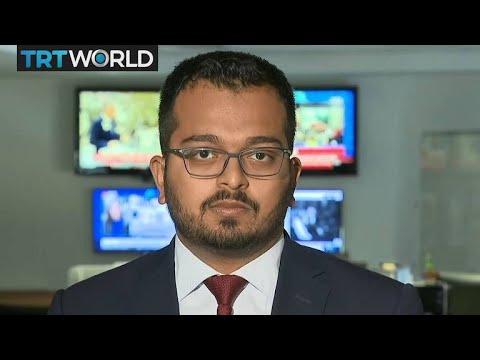 Saudi State TV Confirms Khashoggi's Death