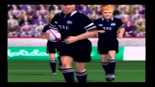 EA Sports - Rugby 2004 (Extended Trailer)