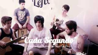 Lefix - Cada Segundo (Acústico)