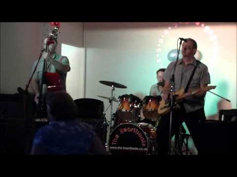 Heartbeats - Nottingham Rock'n'Roll club - 2011