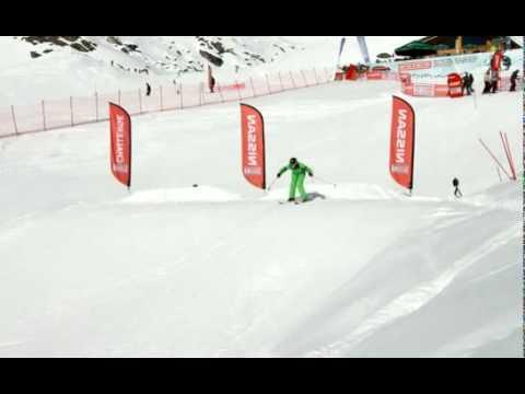 West Island School - Ski Trip in Verbier