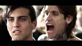 BUCKCHERRY - Gluttony (OFFICIAL VIDEO)