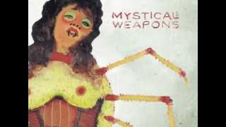 """Whispers The Blue Tongue"" by Mystical Weapons (Sean Lennon & Greg Saunier)"